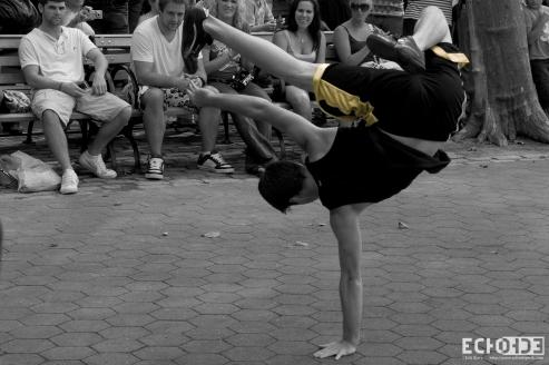 Dance II