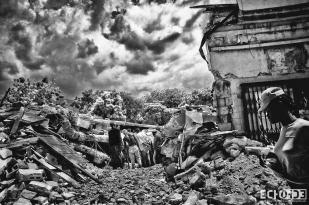 Devastation II