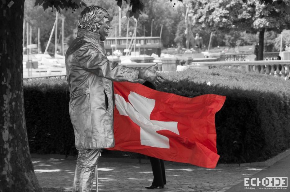 Fly the Flag
