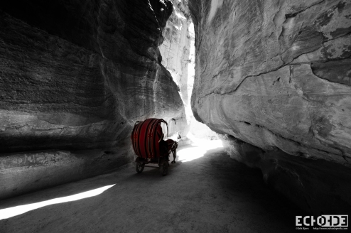 Red Cart