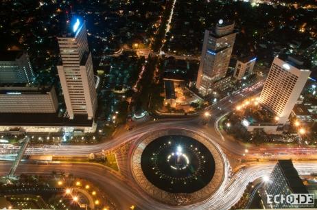 Jakarta Circle