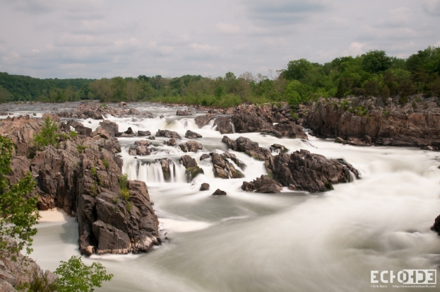 River of Silk
