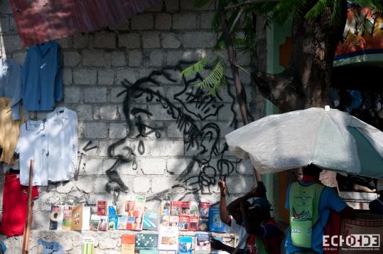 ECHOs - - Haiti -_