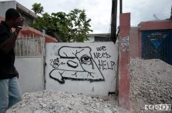 ECHOs - Port Au Prince - Haiti -_-11