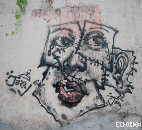 ECHOs - Port Au Prince - Haiti -_-13