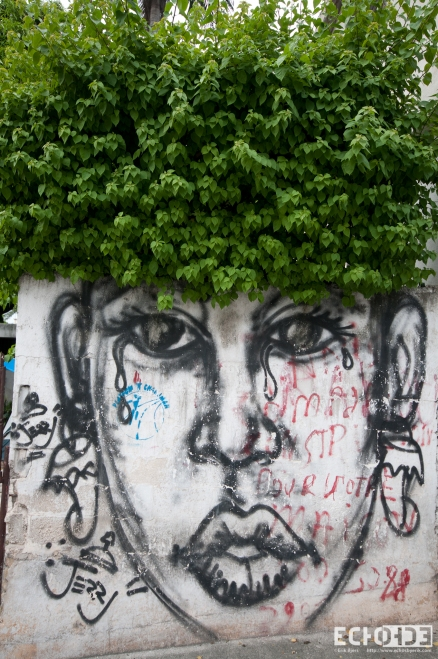 ECHOs - Port Au Prince - Haiti -_-15