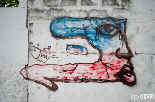 ECHOs - Port Au Prince - Haiti -_-16