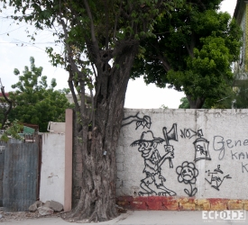 ECHOs - Port Au Prince - Haiti -_-17