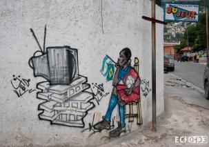 ECHOs - Port Au Prince - Haiti -_-2