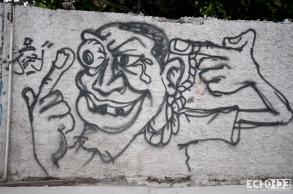 ECHOs - Port Au Prince - Haiti -_-20