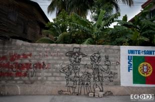 ECHOs - Port Au Prince - Haiti -_-22