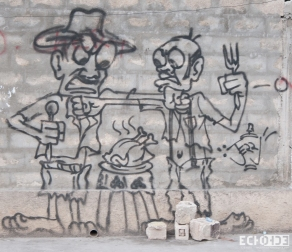 ECHOs - Port Au Prince - Haiti -_-23