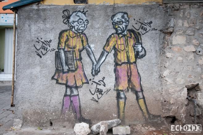 ECHOs - Port Au Prince - Haiti -_-4