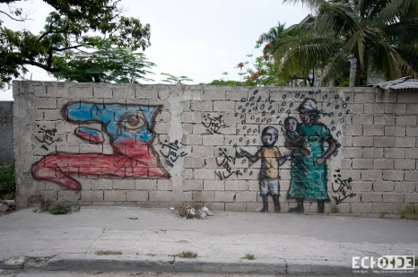 ECHOs - Port Au Prince - Haiti -_-5