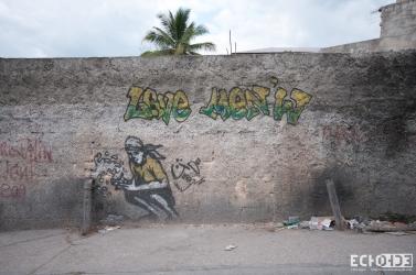 ECHOs - Port Au Prince - Haiti -_-6