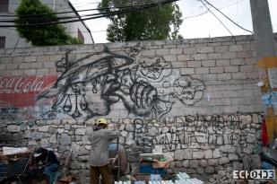 ECHOs - Port Au Prince - Haiti -_-9