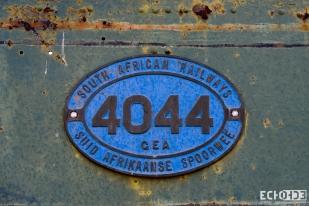 ECHOs - Cullinan Rifilwe - South Africa - 4044