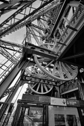 Elevator Wheels