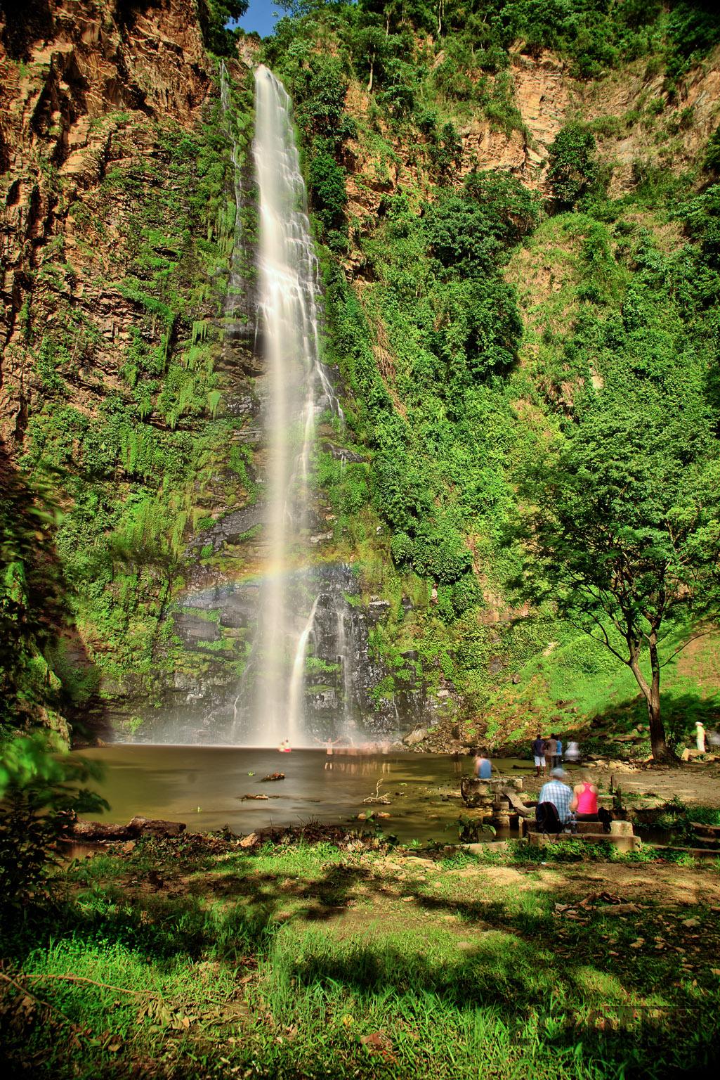 Akosombo Ghana  city pictures gallery : Akosombo Dam and Wli Falls, Ghana | ECHOs By Erik